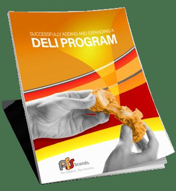 Add or Expand a Deli Program