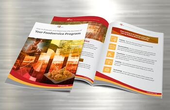 Amplify the Success of Your Foodservice Program