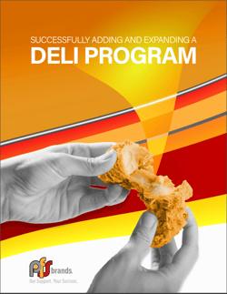 Successfully Adding & Expanding a Deli Program