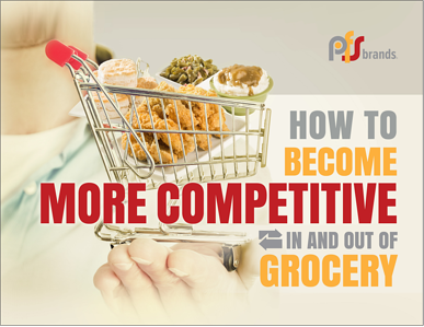 How to Become More Competitive in and Out of Grocery