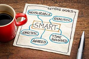 business goals SMART