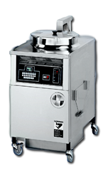 PFSbrands fryer