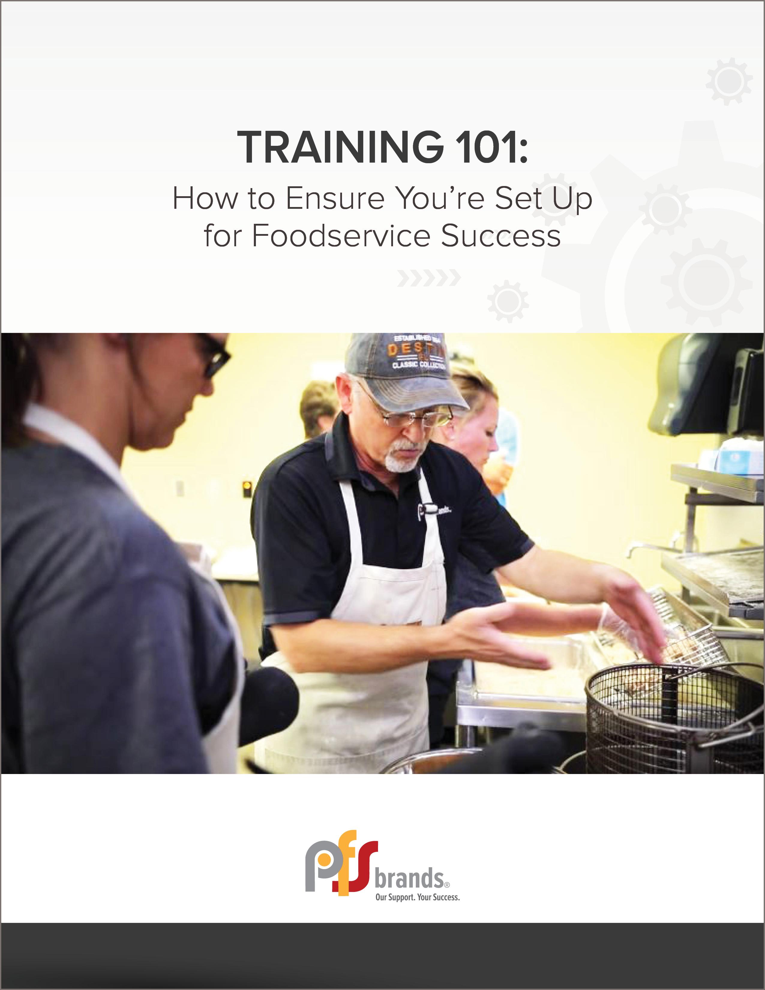PFSbrands_Training-Cover