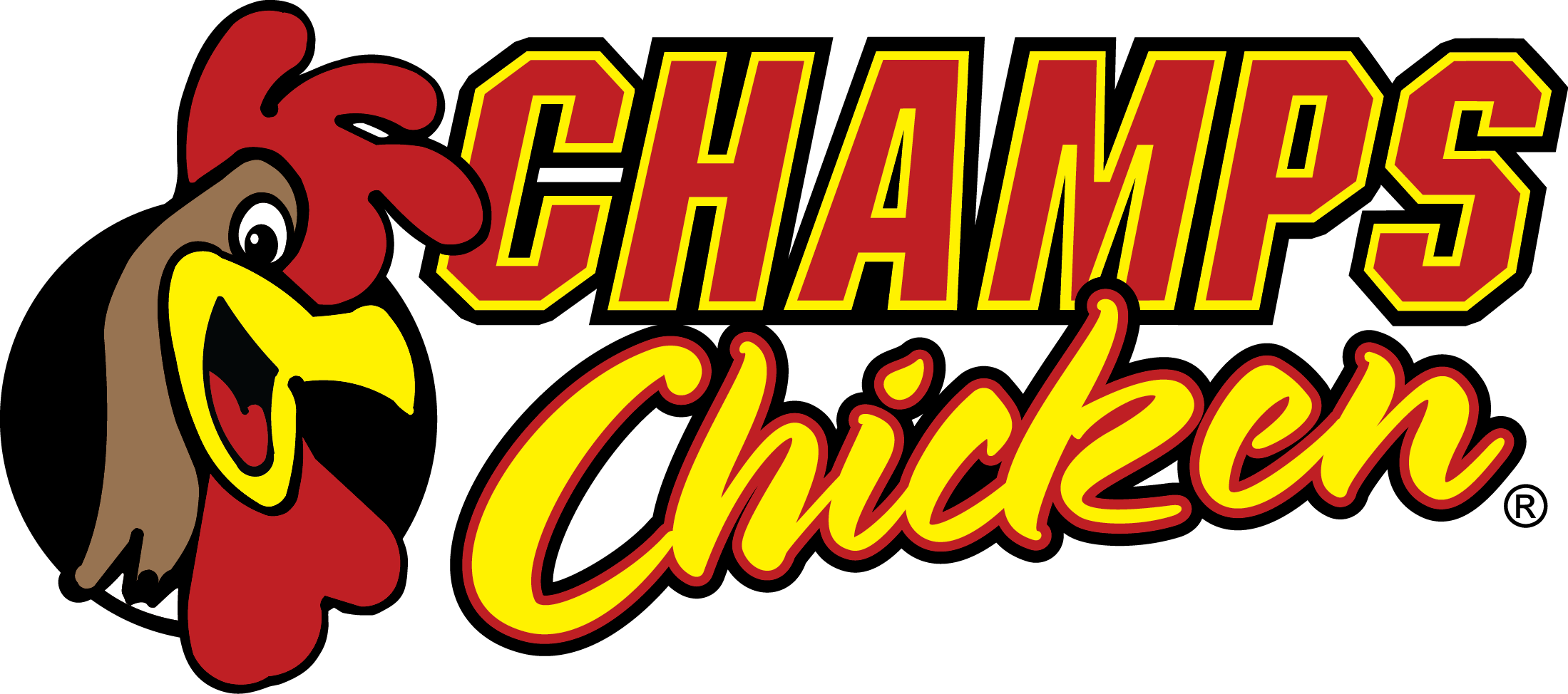 Champs-Chicken-Logo