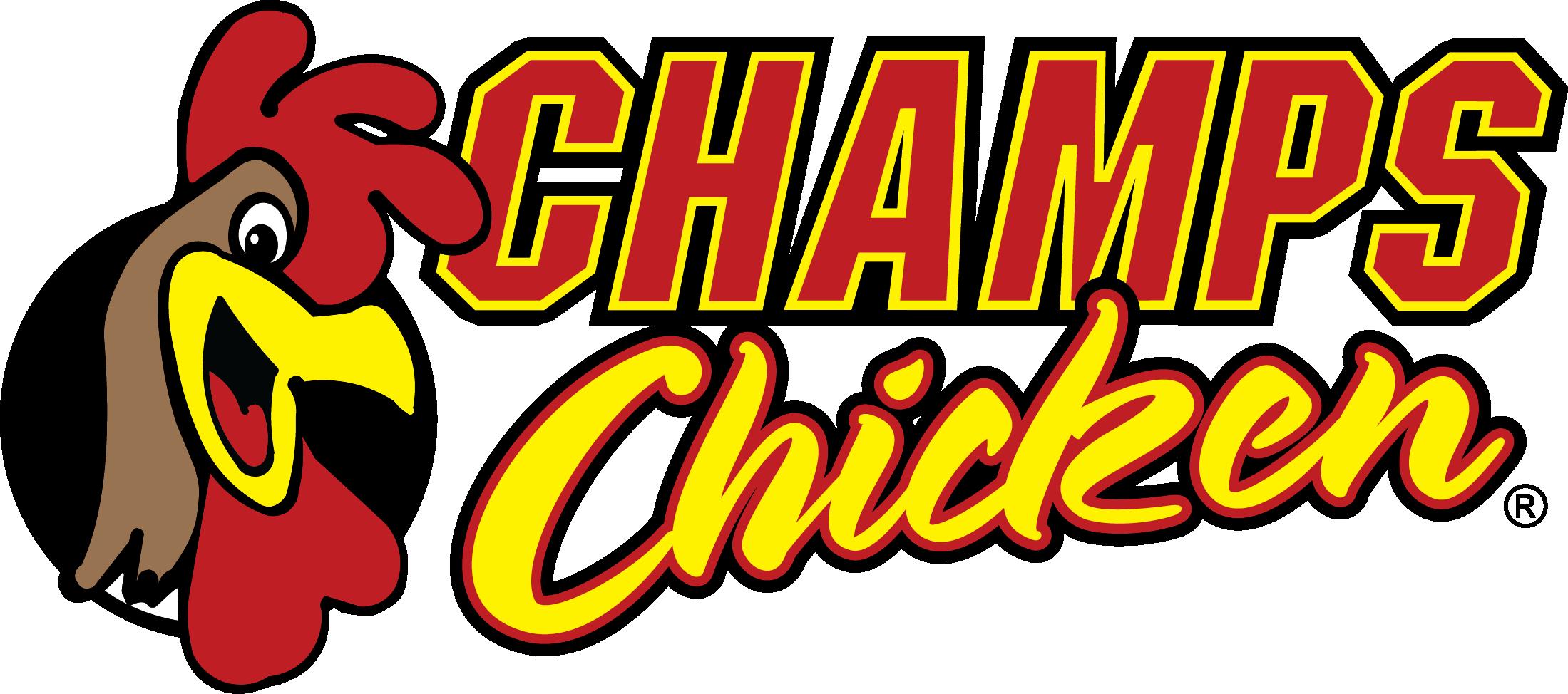 Champs-Chicken-Logo