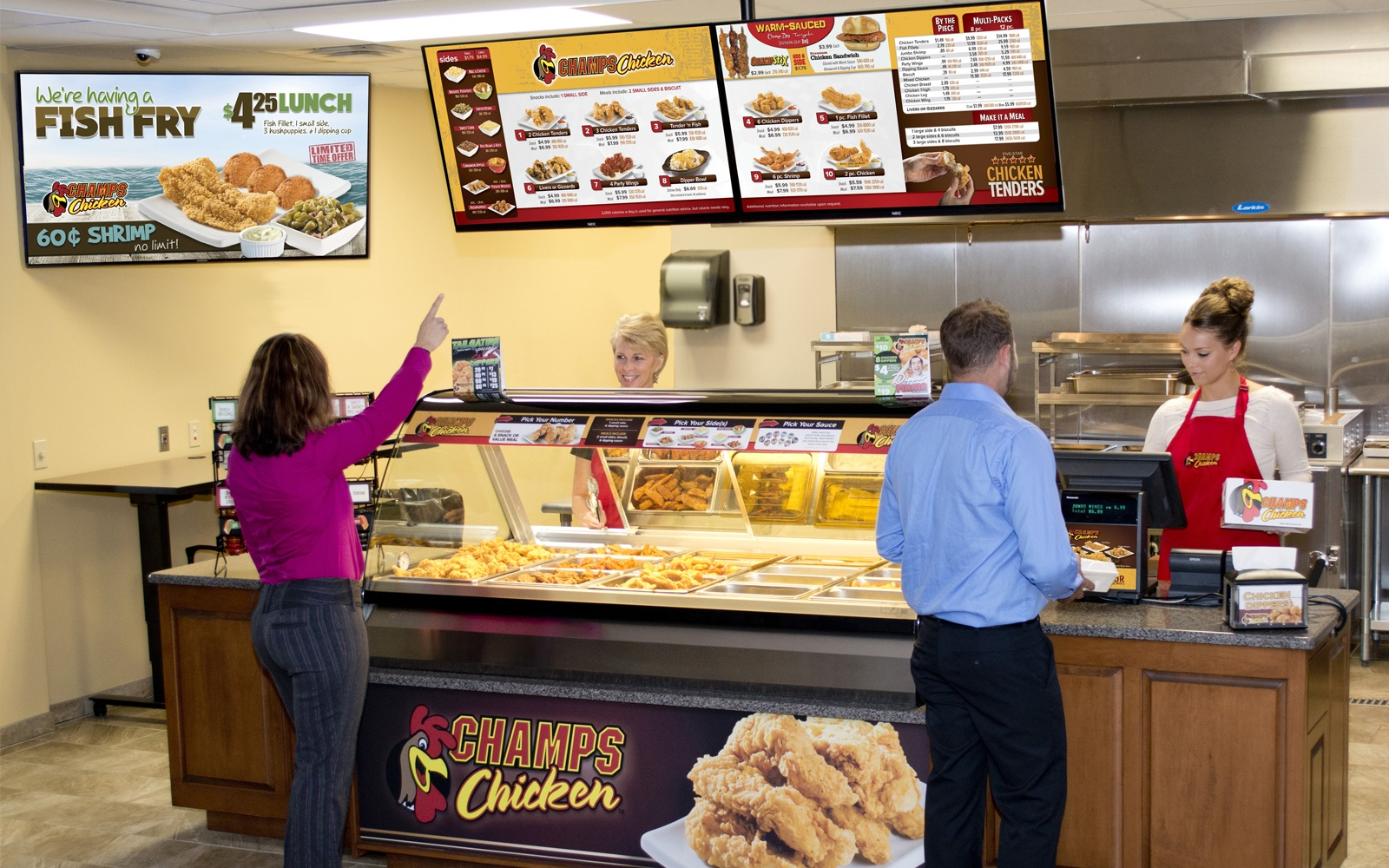 PFS_blog_header_6 Expert Advertising Tips to Increase Foodservice Revenue Part 1-1