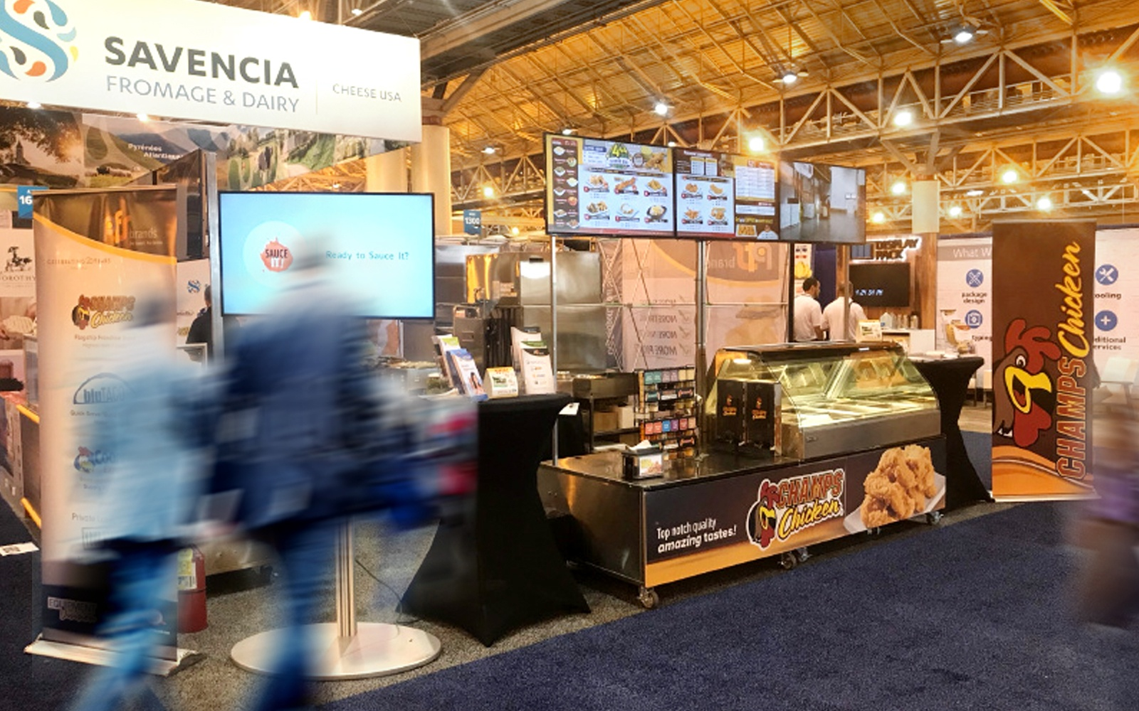 PFS_blog_header_IDDBA 18 Was Full of Scrumptious Food and Great Education